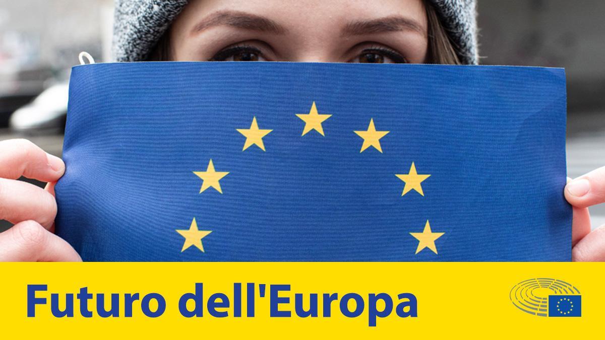 L'UE e la Conferenza sul futuro dell'Europa