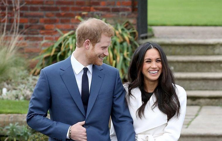 The Royal Saga: Harry & Meghan contro tutti. Appuntamento su La5