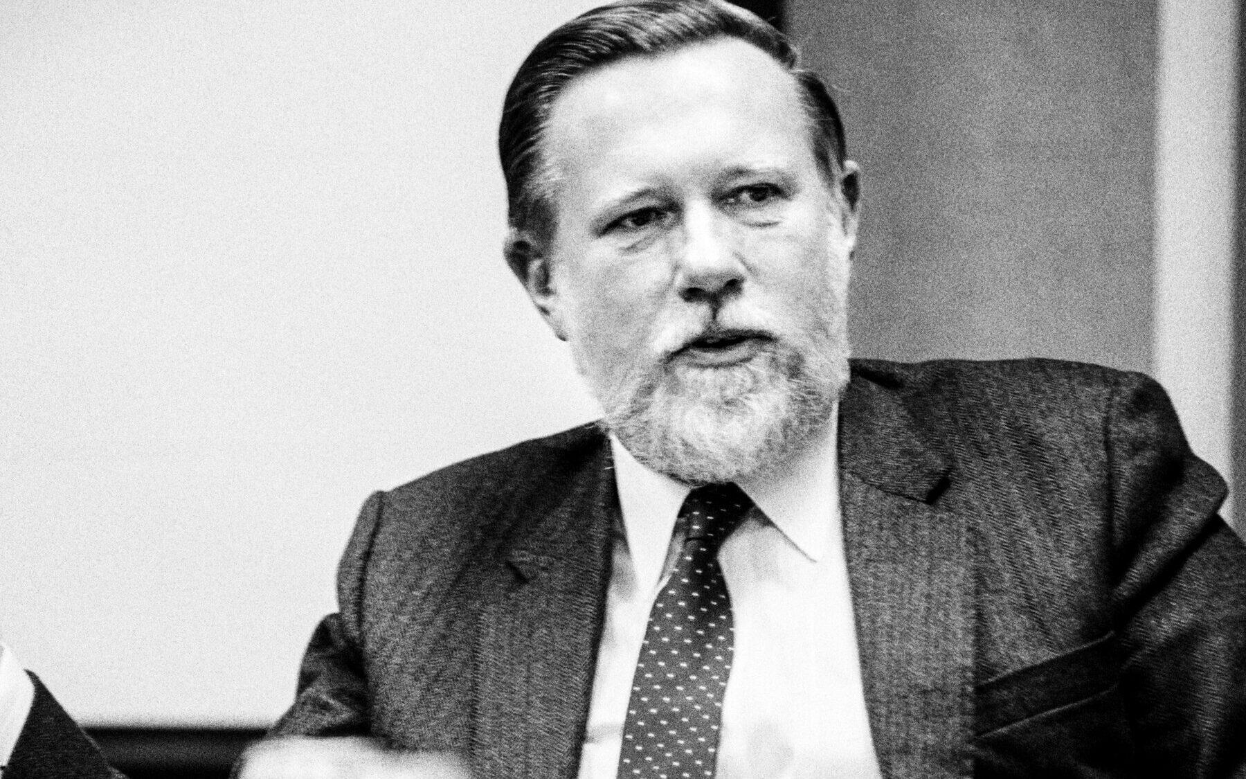 Chi era Charles Geschke, il padre del PDF e fondatore di Adobe