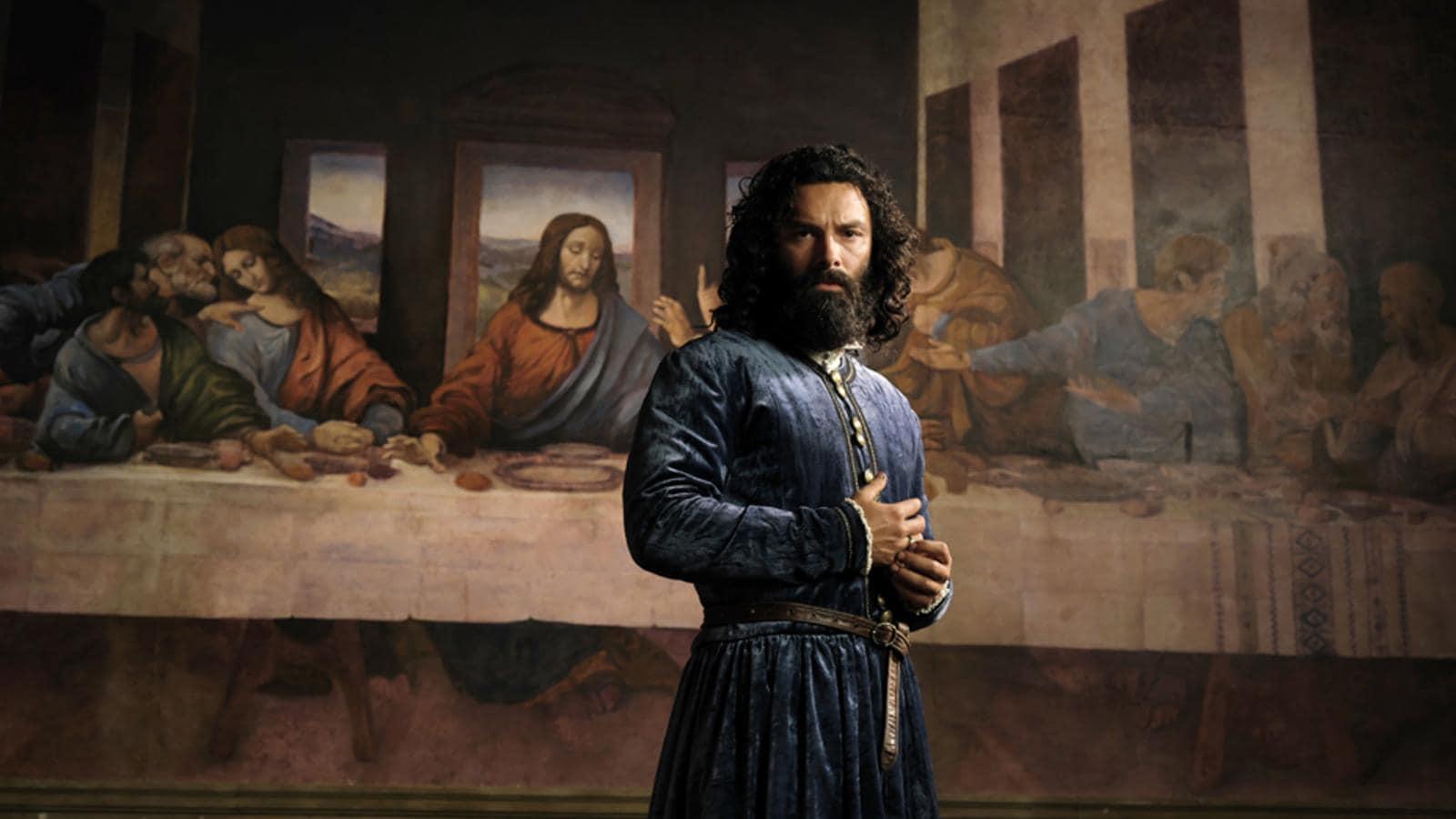 """Si conclude """"Leonardo"""" su Rai1: ecco le anticipazioni sugli ultimi episodi"""