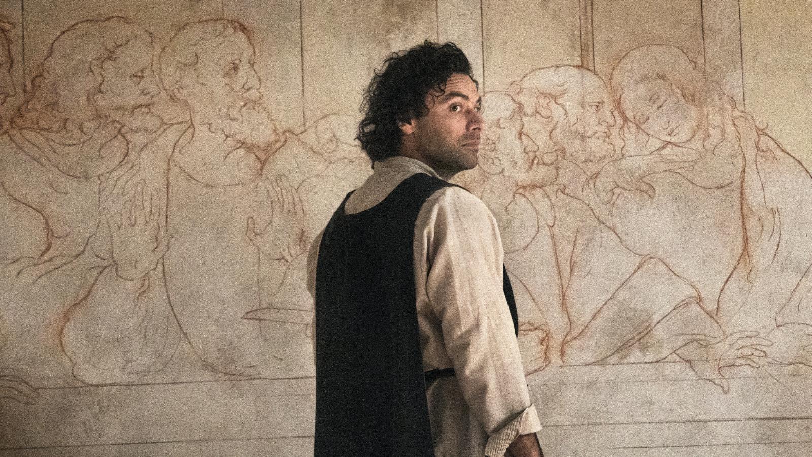 """Terzo appuntamento su RaiUno con """"Leonardo"""" – Anticipazioni TV"""