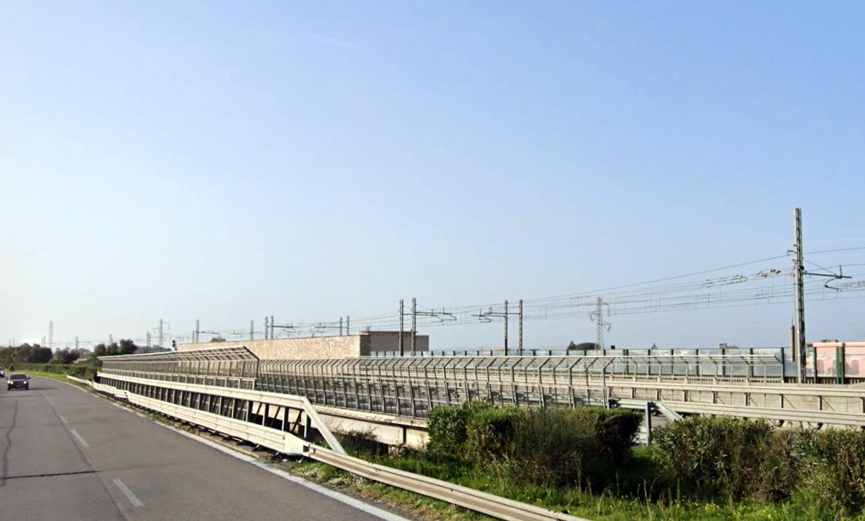 Autostrada A20: prove di carico su ponti e viadotti a Tonnarazza e Torregrotta e nuovi monitoraggi nelle gallerie