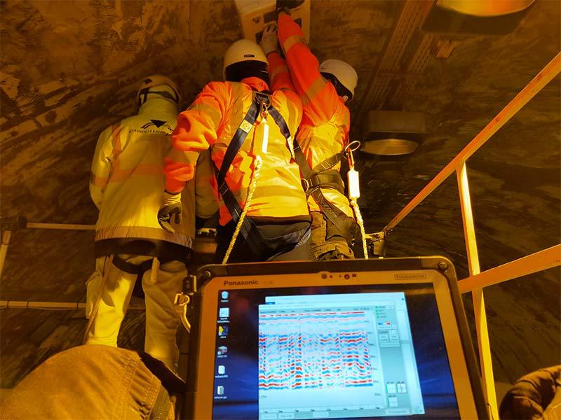 Sicurezza e monitoraggi gallerie: chiusure autostradali a Messina nelle prossime ore