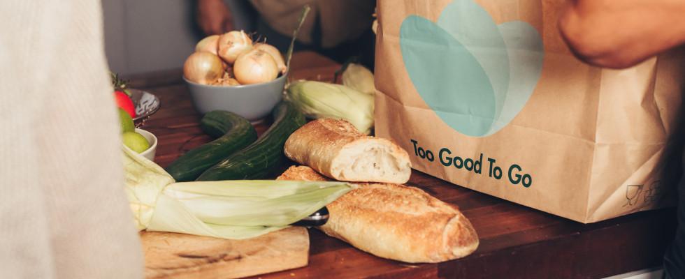 Too good to go: che cos'è e come funziona l'app contro lo spreco alimentare