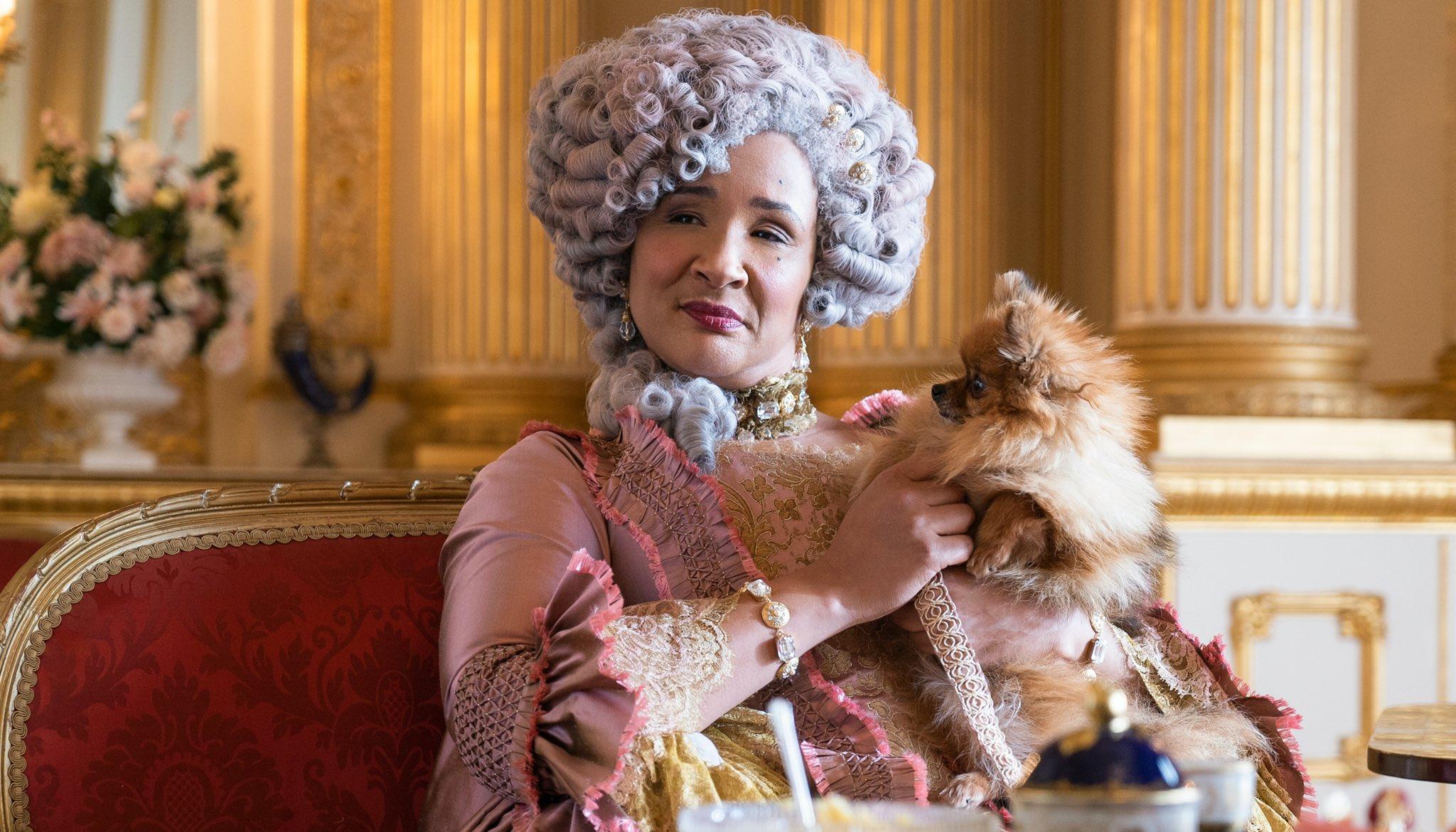 Bridgerton: la serie spin-off di Netflix sulla regina Charlotte
