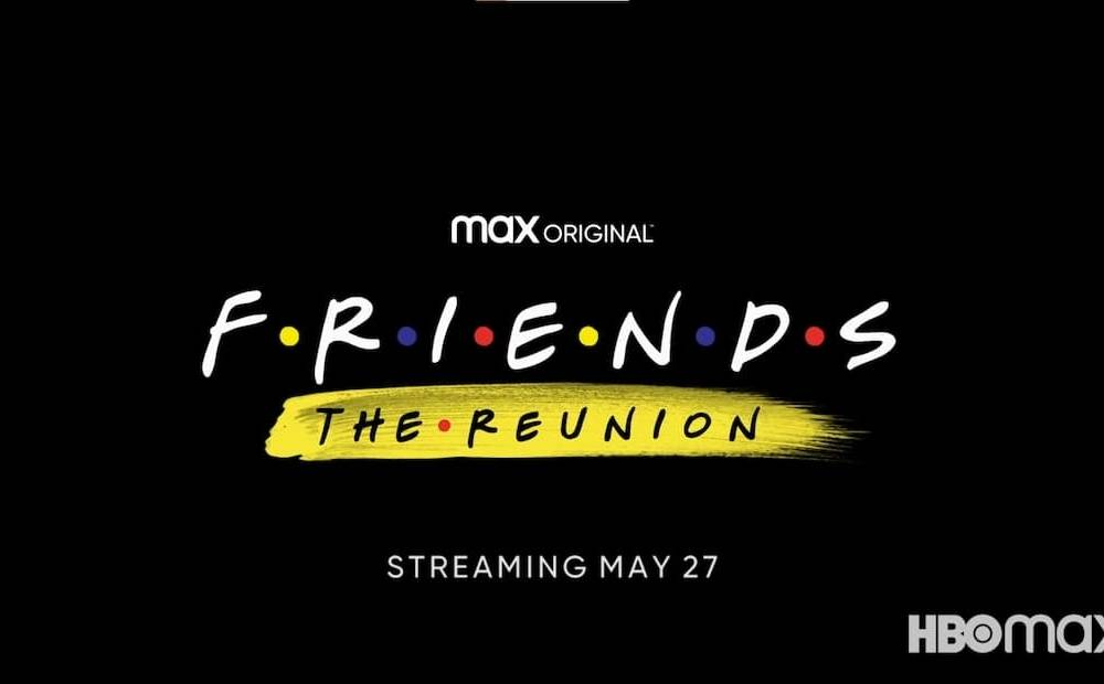"""""""Friends: The Reunion"""", su Sky e NowTv"""