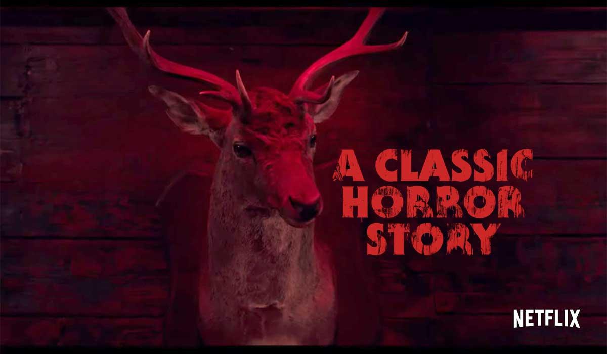 """""""A Classic Horror Story"""" di Netflix al Taormina Film Fest – TEASER"""