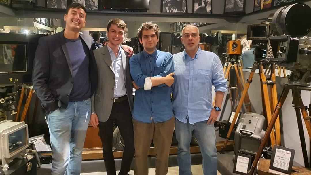 Nasce l'Accademia del Cinema Ares: una grande occasione per chi vuole studiare in Sicilia