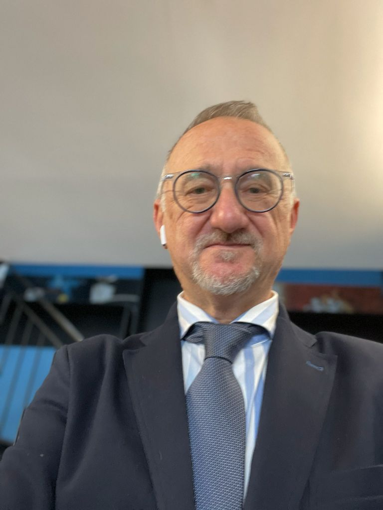 Marco Rocca è il nuovo presidente dell'Avis  Provinciale di Messina