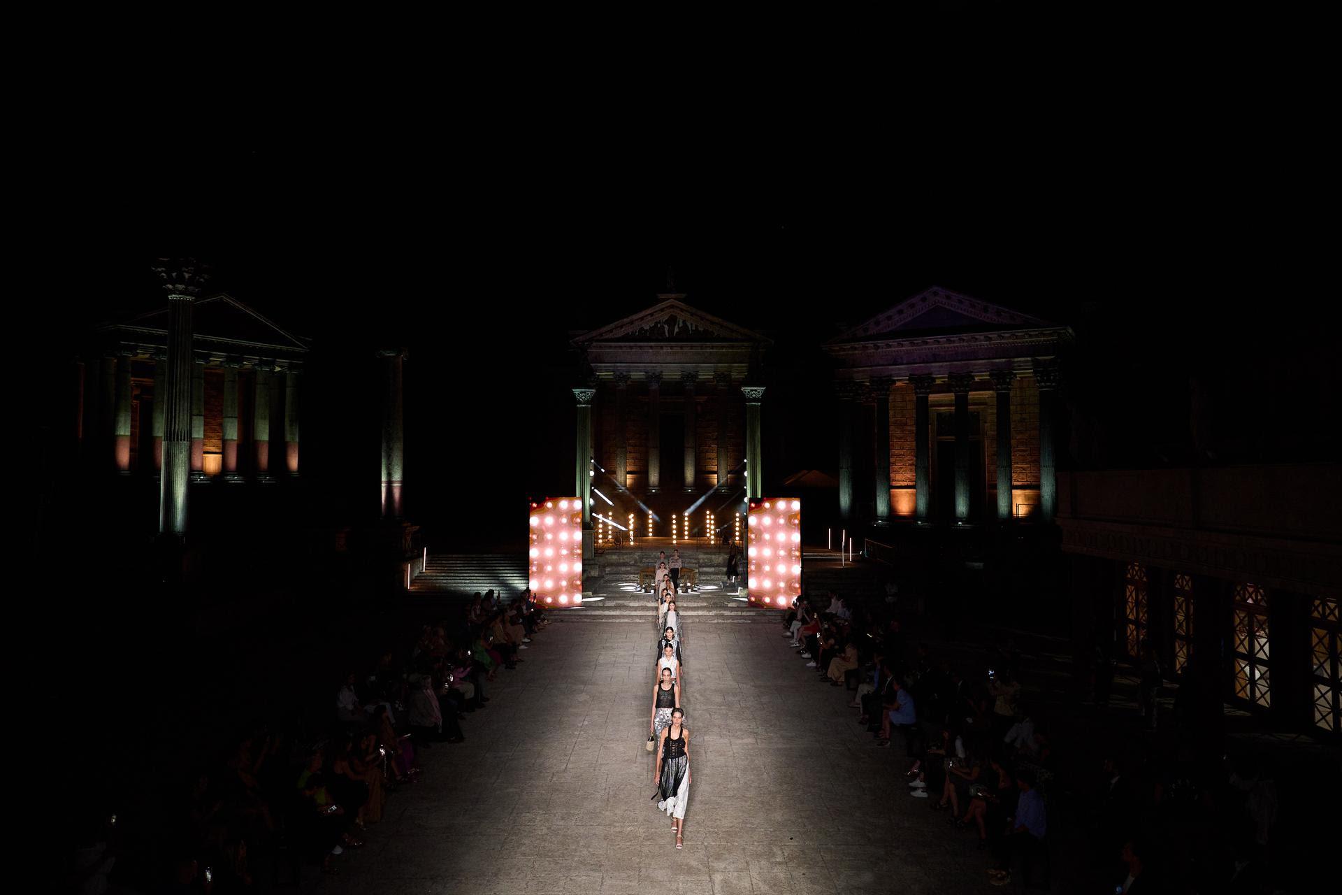 Roma Fashion Week – Altaroma si conferma un appuntamento di successo