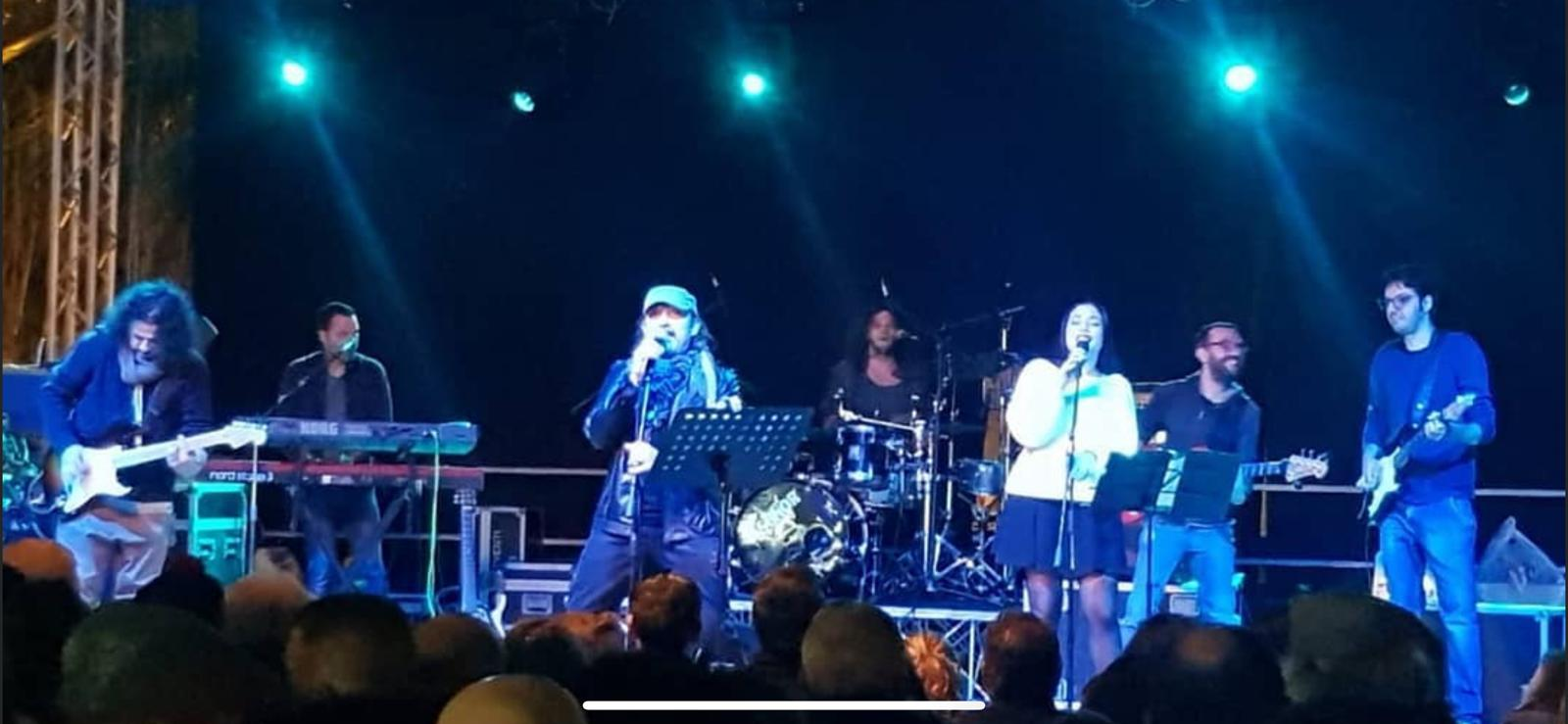 "Messina celebra Vasco Rossi: al Festival delle Stelle i ""Collettivo Kom"""