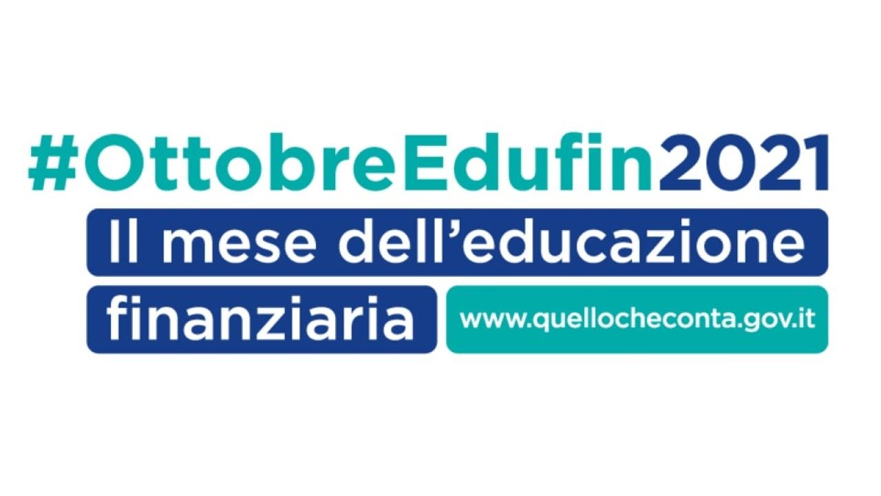 Mese dell'educazione finanziaria 2021 – Prenditi cura del tuo futuro. Aperte le candidature