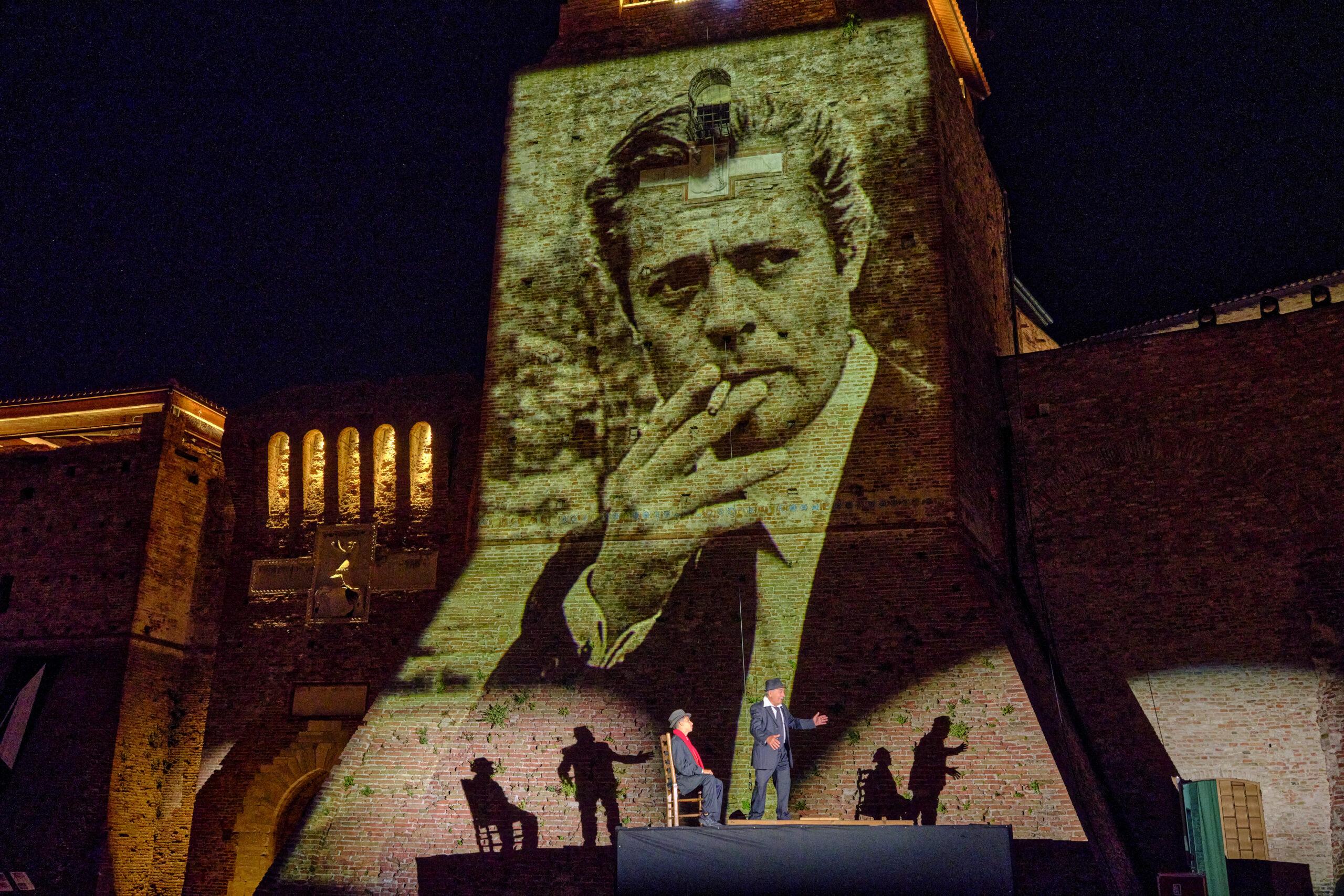 Il Fellini Museum è realtà, grande festa a Rimini per l'inaugurazione