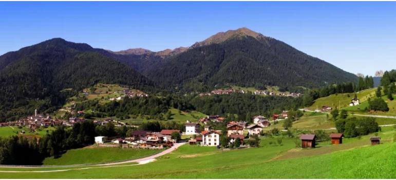 Andare in Trentino ed abitarci gratis. Ecco come grazie al bando Coliving