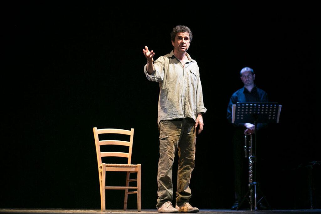 Cortile Teatro Festival torna con due appuntamenti dedicati a Van Gogh