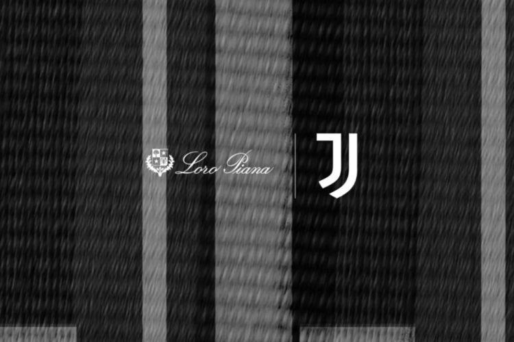 Loro Piana scende in campo con la Juventus