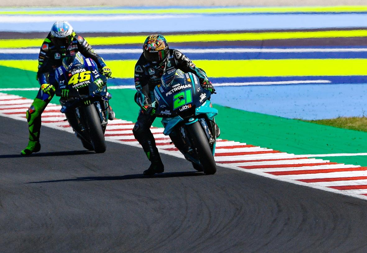 Moto Gp, gara in Malesia cancellata per Covid. Raddoppia Misano