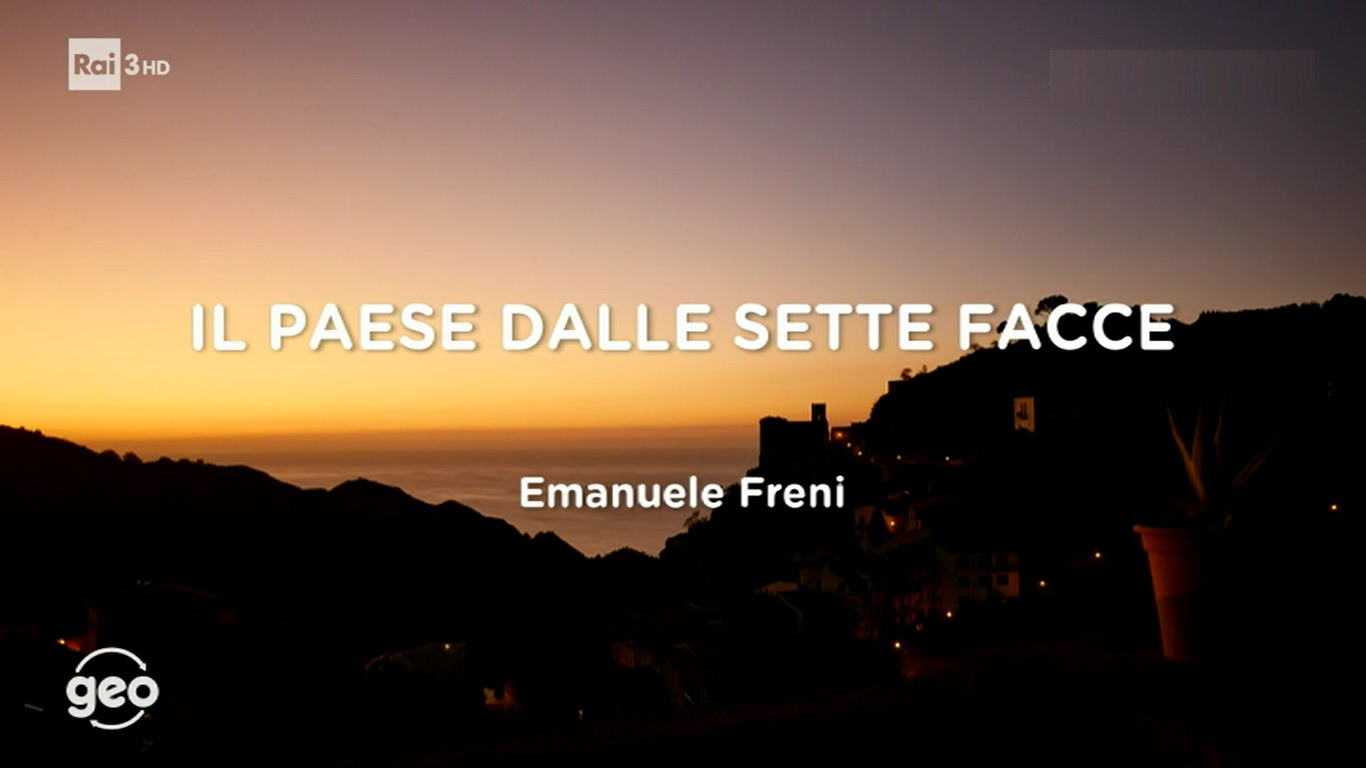 """""""Il paese dalle sette facce"""", su Rai Tre il documentario che racconta Savoca [VIDEO]"""